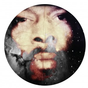 Osunlade/CAMERA SHY REMIXES 12""