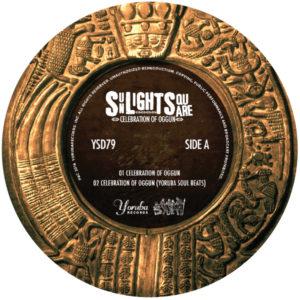 "Sunlight Square/CELEBRATION OF OGGUN 12"""