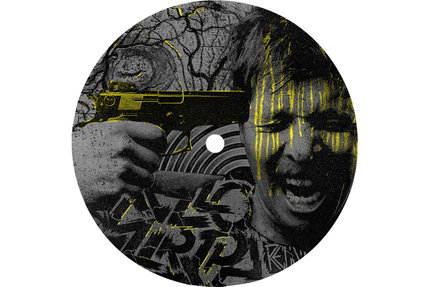 Cooh/OPEN YOUR MIND 12""
