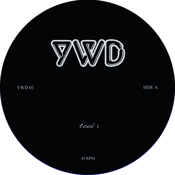 Unknown/YES WE DANCE 001 12""