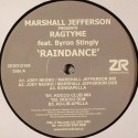 Ragtyme/RAINDANCE REMIXES 12""