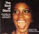 Various/SOUL OF DISCO #1(JOEY NEGRO) DCD