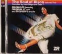 Joey Negro/SOUL OF DISCO VOL. 2 DCD