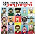 Joey Negro/MANY FACES OF... DCD