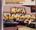 Various/SUPAFUNKANOVA (JOEY NEGRO) DCD
