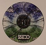 Zedd/CLARITY REMIXES 12""