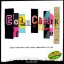 Various/ECLECTRIK CD