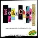 Various/ECLECTRIK CD