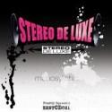 Stereo De Luxe/MONOSYLLABIC CD