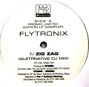 Flytronix/COHESION ALBUM SAMPLER 12""