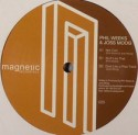 Phil Weeks & Joss Moog/NOT OVER 12""
