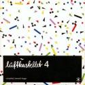 Various/LUFTKASTELLET 4 CD