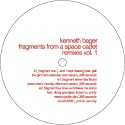 Kenneth Bager/FRAGMENTS REMIXES #1 12""