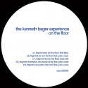 Kenneth Bager/ON THE FLOOR EP 12""