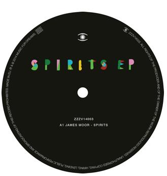 """Various/SPIRITS EP 12"""""""