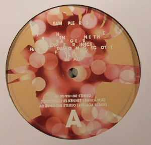 KBE/SUNSHINE STEREO (REMIXES) 12""