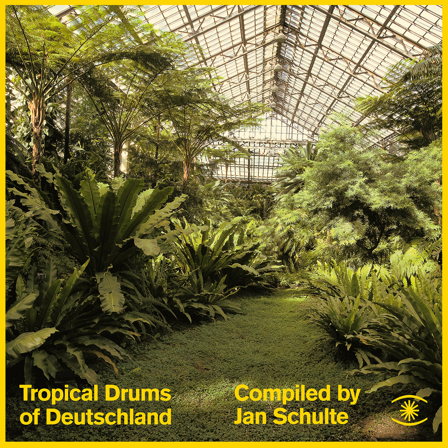 Various/TROPICAL DRUMS DEUTSCHLAND DLP