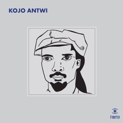 """Kojo Antwi/KOJO IN KOBENHAVN EP 12"""""""