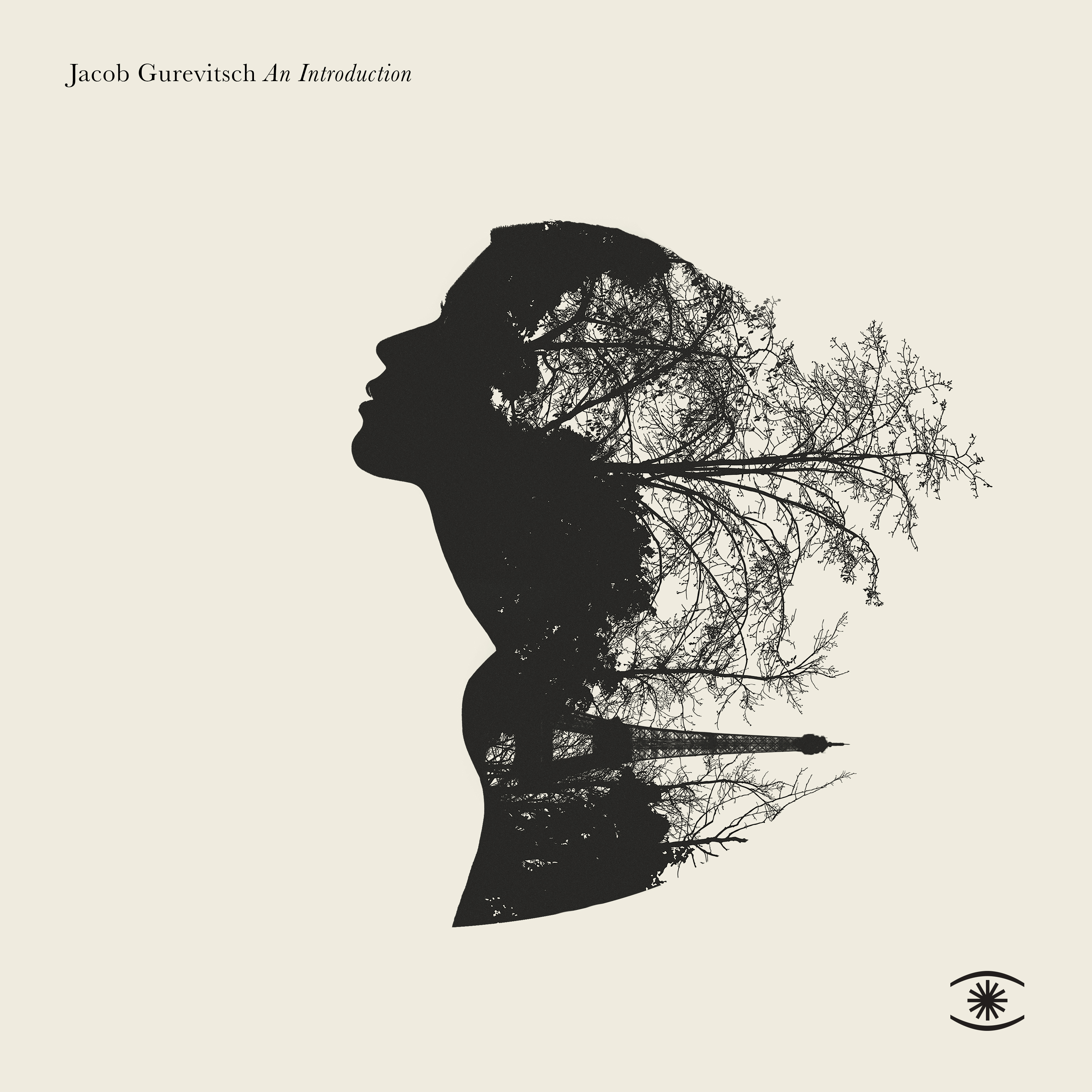 Jacob Gurevitsch/AN INTRODUCTION LP