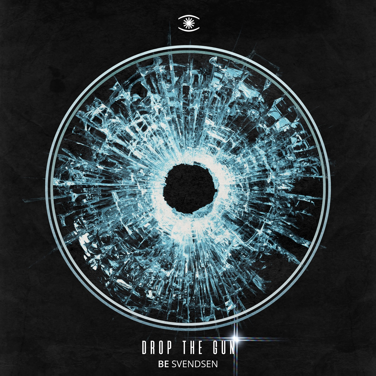 Be Svendsen/DROP THE GUN 12""