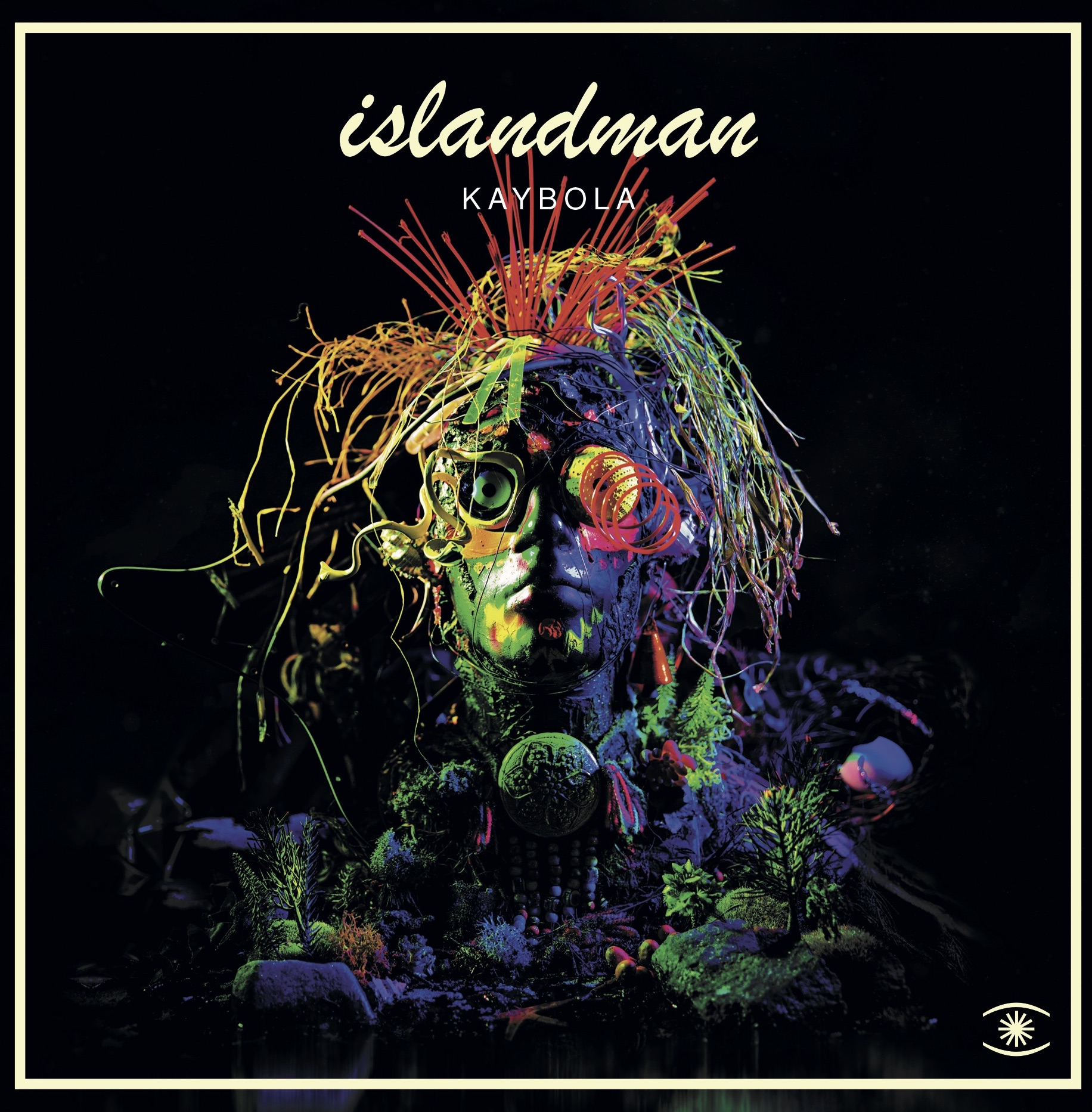 Islandman/KAYROLA DLP