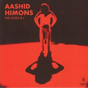 """Aashid Himons/THE GODS & I 12"""""""