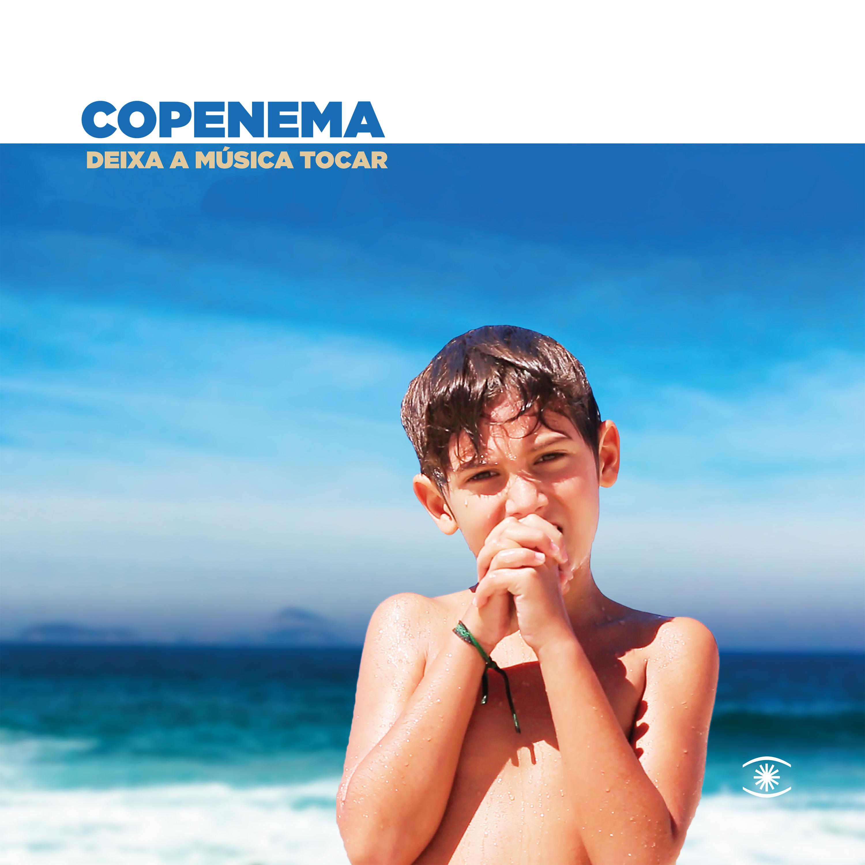 Copenema/DEIXA A MUSICA TOCAR DLP