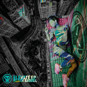 Black Barrel/ELEVATE EP 12""
