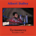 Albert Dailey/RENAISSANCE 1977 LP