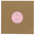 Patchouli Bros/LIKE A DREAM 10""