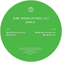Shlomo/MERCURIAL SKIN REMIXES PT 2 12""