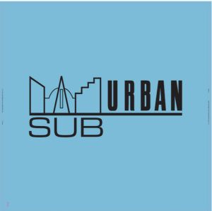 Various/SUB-URBAN RECORDS DLP