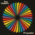 Fay Hallam/PROPELLAR (RSD) LP