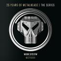 """Mark System/25 YEARS METALHEADZ 12"""""""