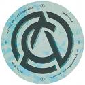 "Autoclub/WITHDRAWAL EP 12"""