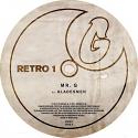 "Mr. G/RETRO 1 EP 12"""