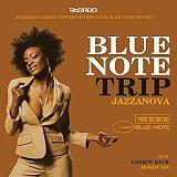 Jazzanova/BLUE NOTE TRIP LOOKIN BACK DLP
