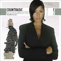 Count Basic/BIGGER & BRIGHTER  CD