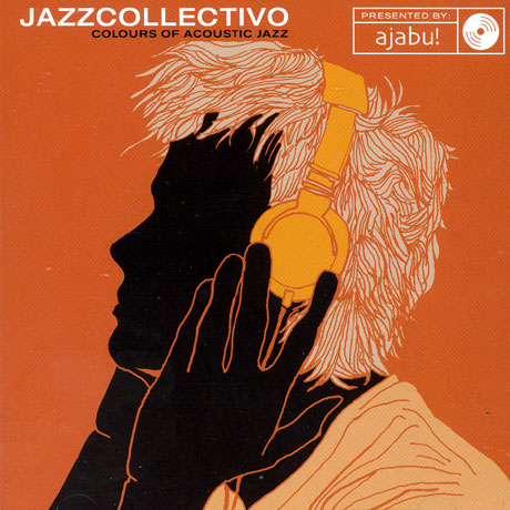Various/JAZZCOLLECTIVO CD