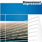 Dimensions 6/EXPRESSION JAPANESE LTD CD