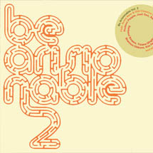 Various/BE ARISIONABLE! VOL.2 CD