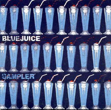 Various/BLUE JUICE SAMPLER  CD