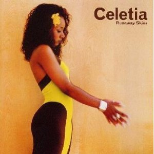 Celetia/RUNAWAY SKIES CD
