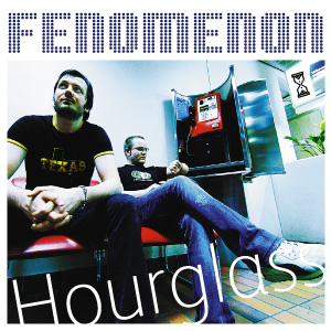 Fenomenon/HOURGLASS CD