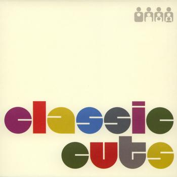 Various/CLONE CLASSIC CUTS CD