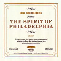 Various/SPIRIT OF PHILADELPHIA 1 CD