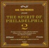 Various/SPIRIT OF PHILADELPHIA 2 CD
