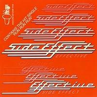 Side Effect/EFFECTIVE CD