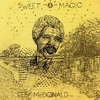 Lee McDonald/SWEET MAGIC CD