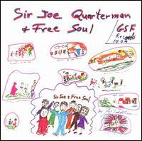 Sir Joe Quaterman/& FREE SOUL CD